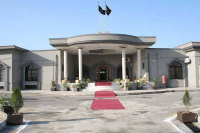 Reference moved in SJC against Islamabad High Court Justice