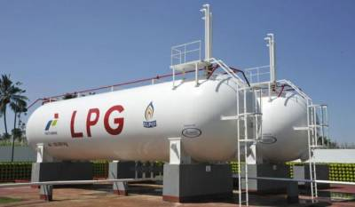 Russia to install 60 LPG AirMix plants in Pakistan