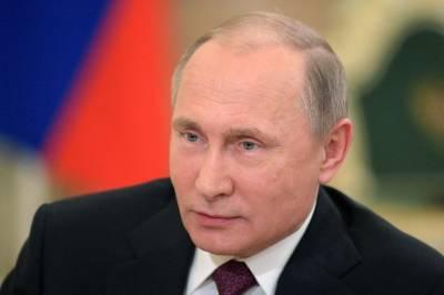Russian President Putin to visit Pakistan