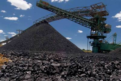 Badin coal reserves of 1 billion tones discovered