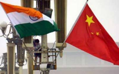 China issues stern warning to India