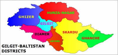 CPEC projects in Gilgit Baltistan after 6th JCC meeting