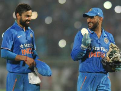 India names new ODI - T 20 captain
