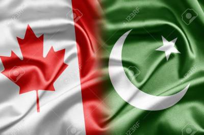 Pakistan-Canada trade expo in Toronto