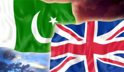Pakistan - UK bilateral trade statistics before and after GSP Plus