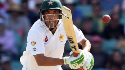 Pakistan Vs Australia 3rd Test Match Day 4 scorecard