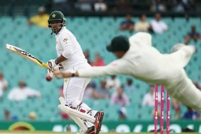 Pakistan Vs Australia 3rd Test Match Day 4 scorecard