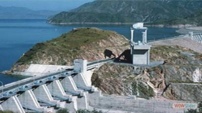 7 hydropower projects launched in KP: PEDO