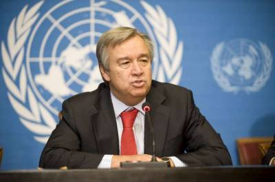 New UN Chief offers to defuse India-Pakistan tensions