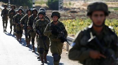 4 Israeli soldiers killed in Jerusalem