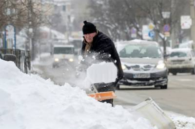 Cold Wave across Europe plays havoc