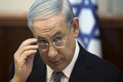 Israel apologises from United Kingdom