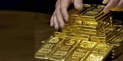 Pakistan gold imports fall drastically