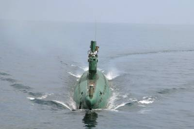Babar 3: Pakistan launches submarine based cruise missile in Indian Ocean