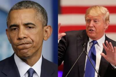 Barack Obama's advice to Donald Trump