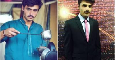 Chaiwala Arshad Khan refutes media news
