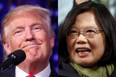 China threats Donald Trump with revenge