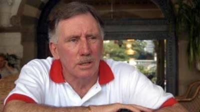 Former Australian Skipper disgraces Pakistan