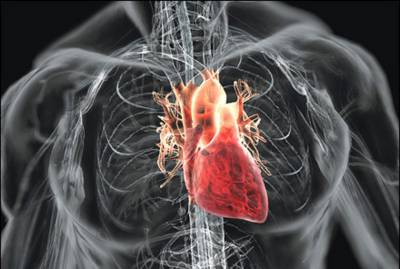 Heart Surgery with Laser Radiations; New research study revealed