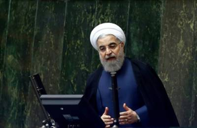 Iranian President - Chief Justice row worsens