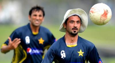 Junaid Khan recalled for ODI series in Australia