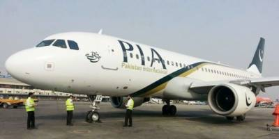 Medical student saves life of 70 year old man on board PIA flight