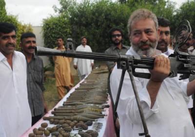 SSP Ch. Aslam 3rd martyrdom anniversary: Carrier Profile