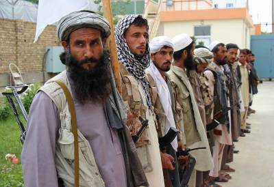 Afghan Government out of box solution for Taliban insurgency stuns world