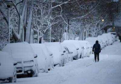 Death toll rises drastically by cold wave in Europe
