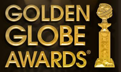 Hollywood Golden Globe Awards record breaking show