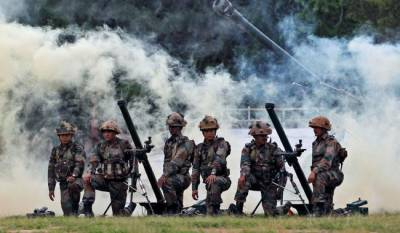 Indian Army soldiers security at high risk : Report