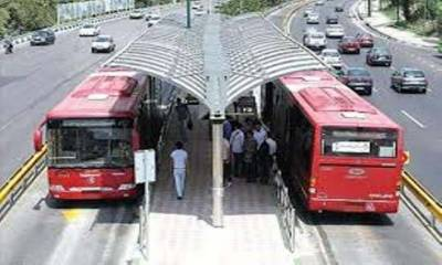 Islamabad to get another Metro Bus service