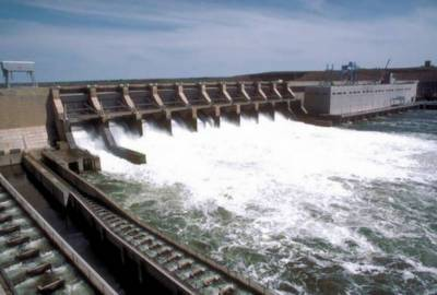 KPK government initiates 1200 MW power projects