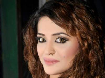 Pakistani actress accuses producer of rape charges