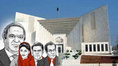 Panama Papers case in SC: Contradictions in PM statements, says Justice Khosa