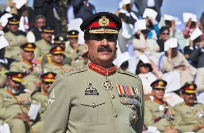 Raheel Sharif sets 3 conditions for assuming command of 39 Muslim States Military Alliance