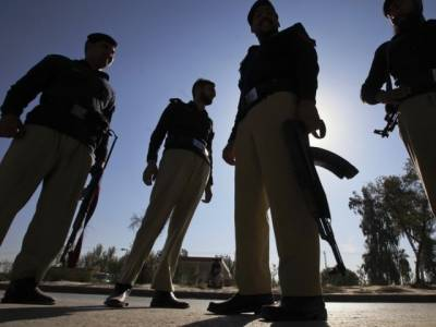 Firing incident in Wah-Cantt, claims 6 lives including three women