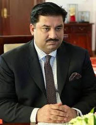 Govt considering to abolish taxes on imported inputs: Dastgir