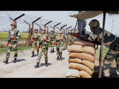 Indian BSF soldier stands by corruption complaint despite mounting pressure