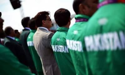 Pak contingent of 200 athletes to participate in Islamic games
