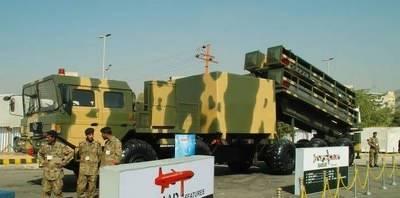 Pakistan Nuclear Weapons list notified