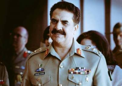 Raheel Sharif did not seek government NOC for Islamic Military Alliance Command: Defence Minister