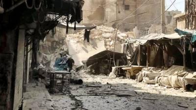 Saudi Air strike in Yemen kills school Children