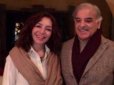 Tehmina Durrani comes out in defence of husband Shehbaz Sharif