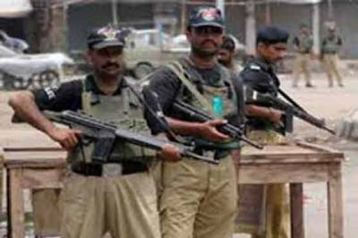 2 Police Officers martyred in Faisalabad