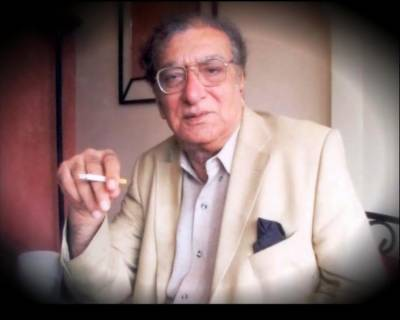 Ahmad Faraz: Career Profile of legendry poet