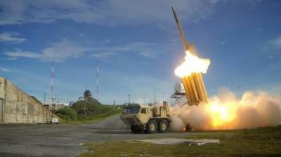 China-Russia stand against US Anti Missile Defence System