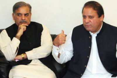 CM Shehbaz Sharif request to PM Nawaz Sharif