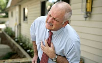 Constant stress impacts upon heart attack