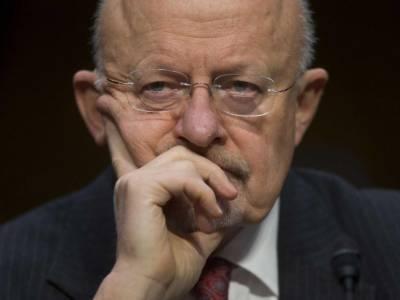 Doanld Trump takes US Intelligence Chiefs Head on